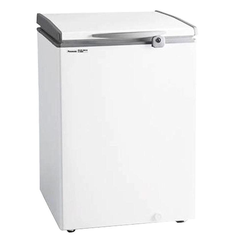 Panasonic ตู้แช่แข็ง 4Q รุ่น SF-PC499 (สีขาว)