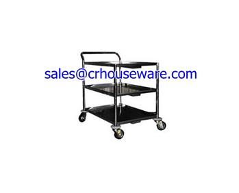 รถเข็นแสตนเลส 002-UC-066,catering serving Carts,Portable Kitchen Cart,xe dịch vụ ăn uống,餐飲服務車,រទេះសេវាកម្មម្ហូបអាហារ,kereta sorong perkhidmatan Catering