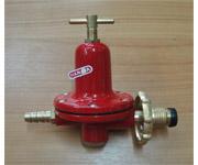 หัวปรับแก๊ส ชนิดแรงดันสูง ใช้กับกลุ่มเตา KB รหัส 091-H