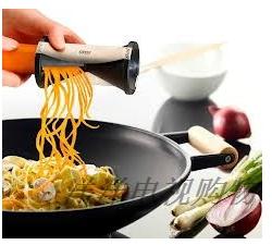 เครื่องหั่นผัก GEFU Spirelli Spiral Cutte