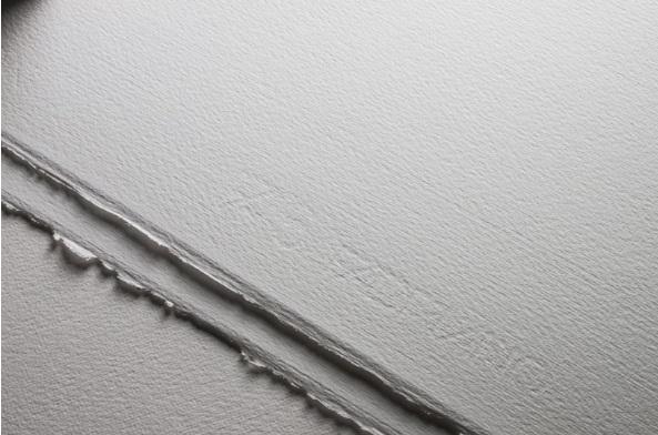 Fabriano 'Disegno5' Watercolour Paper Cotton50% 50x70cm 300g Cold Press (กระดาษสีน้ำFabriano รุ่นDisegno5 กึ่งหยาบ)