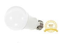 LED BULB 5W หลอดกลม ขนาด 5วัตต์ สี Warm White