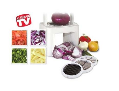 เครื่องหั่นผัก veg-o-matic
