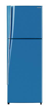 Toshiba ตู้เย็น 2ประตู 8.2Q รุ่น GR-T26KT สีฟ้า