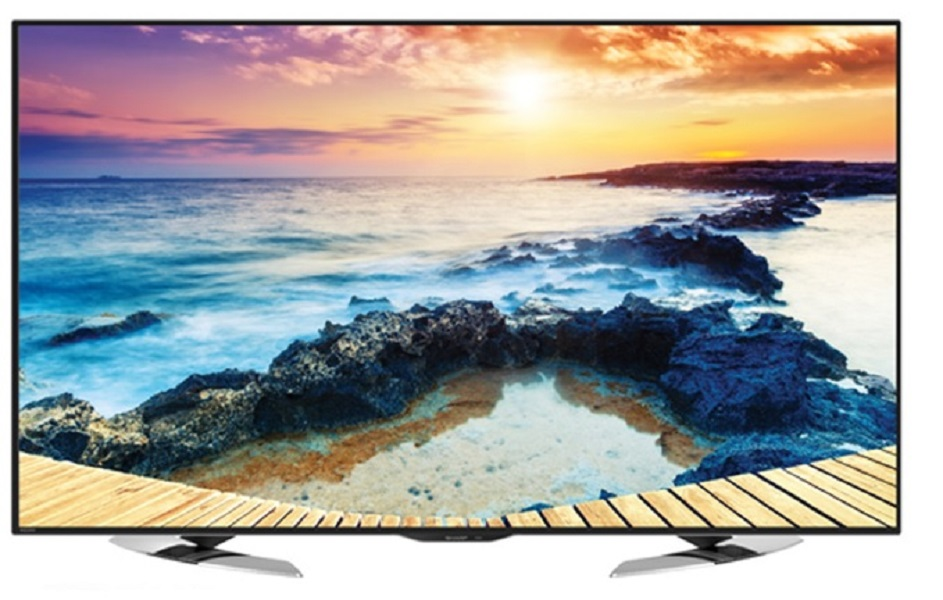 Sharp 4K Digital Android LED TV ขนาด 65 นิ้วรุ่น LC-65UE630X