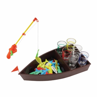 เกมส์ตกปลา Fishing Dringking Game