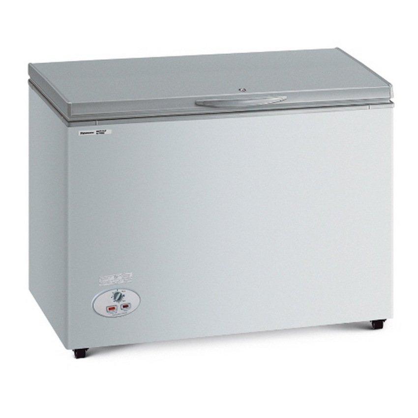 Panasonic ตู้แช่แข็งแบบฝาทึบขนาด 9.5 คิวรุ่น SF-PC997 - White
