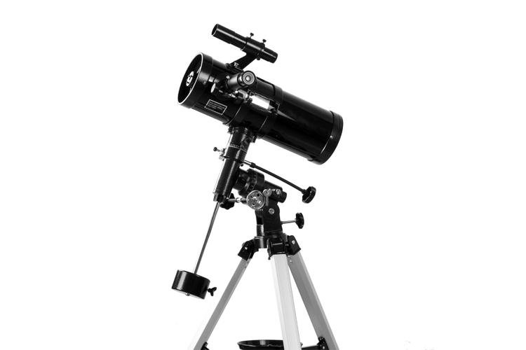 กล้องดูดาว COMET 1000x114