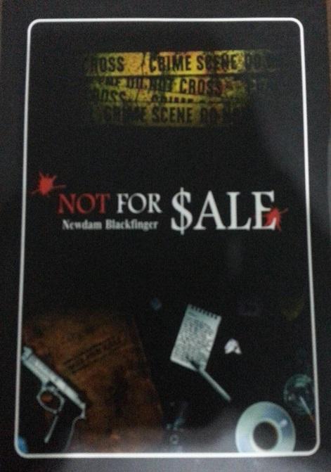 NOT FOR SALE ฺBy เจ้านิ้วดำ เล่ม 3 มัดจำ 500b. ค่าเช่า 100b.