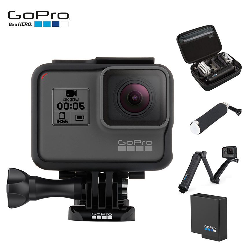 GoPro Set A