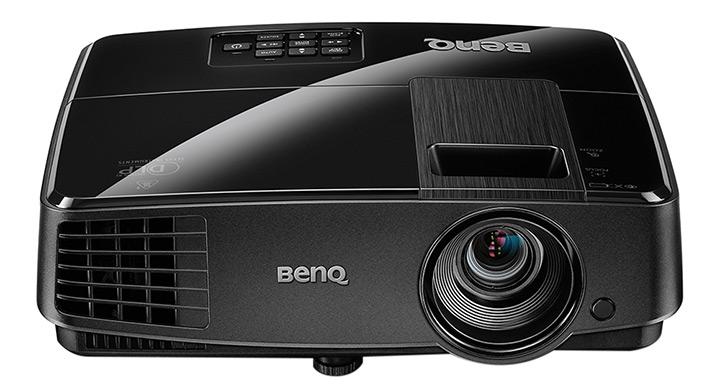 BENQ MX507 ความสว่าง(ANSI Lumens) 3200 ความละเอียด(พิกเซล) 1024x768(XGA) Contrast 13,000:1 น้ำหนัก 1.8kg