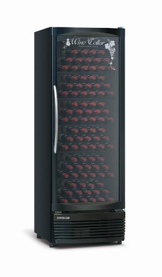 PANASONIC ตู้แช่ไวน์ ความจุ 11.6 คิว (102 ขวด) รุ่น SBC-P929K - Black