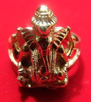 แหวนพระพิฆเนศวร์