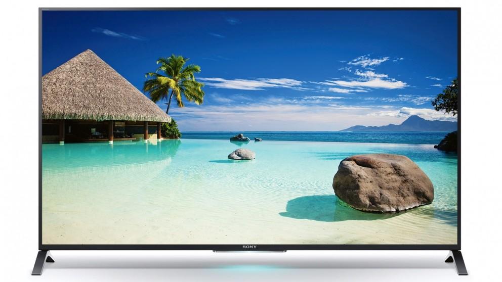 Sony 4K LED TV 65ินิ้ว รุ่น KD-65X8500B