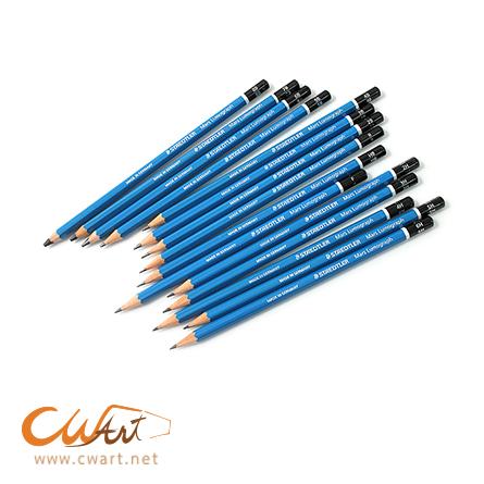 ดินสอ4B Staedtler x12แท่ง