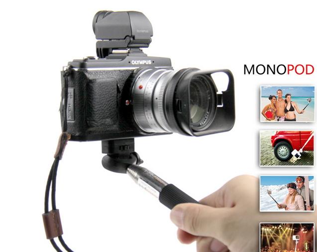 ขากล้อง MonoPod
