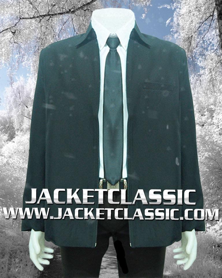 JACKETCLASSIC