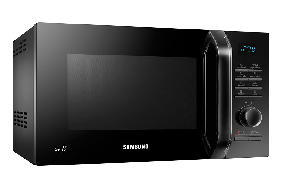 Samsung ไมโครเวฟขนาด 23 ลิตร รุ่น MS23H3125FK