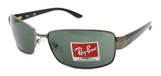 RayBan RB3512D 034/71