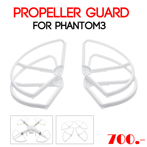 Propeller Guard for Phantom 3