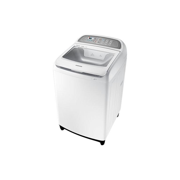 Samsung เครื่องซักผ้า ฝาบน 11KG. WA11J5730SW