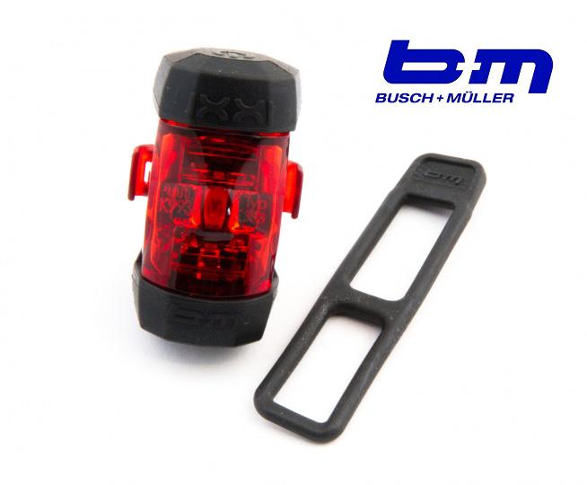 ไฟท้าย USB Charger IXXI Busch+Muller