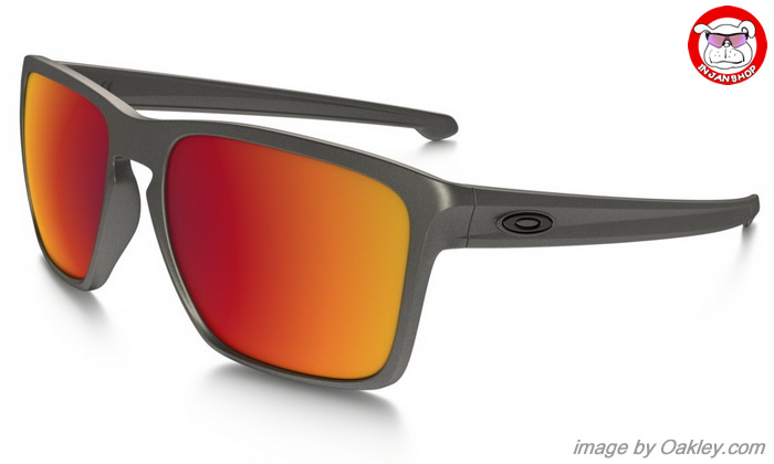 OAKLEY SLIVER XL (ASIA FIT) OO9346-07