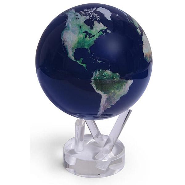 ลูกโลกหมุนได้ Mova Globe