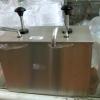 ที่กดซ้อสแบบใช้ในฟาสฟู้ด 2 หัว 005-SMB1