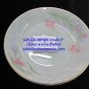 จานลึกเนื้อมุก 025-LD-NP305 Noble Pink Dinner จานลึก ขนาด 7 นิ้ว