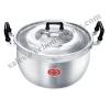 หม้อข้าวอลูมิเนียม Rice Cooking Pot 008-CP01136