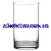 แก้วน้ำทรงตรงแก้วน้ำ 8 ออนซ์ 011- B00208