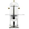เครื่องจ่ายน้ำผลไม้ลัคซ์ซูรี่-แบบเดี่ยว 8.5 ลิตร Luxury Juice Dispenser Single 8.5 L. 005-100-388-0-06
