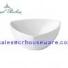 TRIANGLE SALAD BOWL Code : P 41/4711,P 41/4712