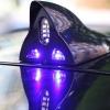เสาอากาศครีบฉลามไฟ LED