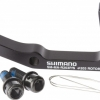 Shimano Disc Adapter SM-MA-R203P/S 203mm Rear IS/PM