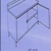 อ่างซิงค์สเตนเลส 002-UC-112