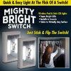 หลอดไฟ Mighty Bright