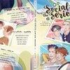 Social The Series [Cartoon version] มัดจำ 100 ค่าเช่า 20b.