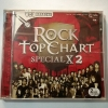 "(P2USD+SHIP4USD) VCD KARAOKE ""ROCK TOP CHART"" (2 แผ่น)"