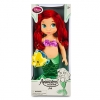 Animators' Collection Ariel Doll ตุ๊กตาเจ้าหญิงดิสนีย์ ตุ๊กตาแอนิเมเตอร์ แอเรียล จากการ์ตูนเรื่องลิตเติ้ลเมอร์เมด The Little Mermaid (รุ่น 3 มีตุ๊กตาที่ข้อมือ) ขนาดความสูง 16 นิ้ว สินค้านำเข้า Disney USA แท้ 100% ค่ะ