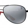 RayBan RB8313M F009/6G Ferrari Collection