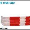 เสื้อไฟท้าย W126 ปี80-92 สีขาวแดง (4ประตู)