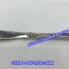 มีดเนย ด้าม Hollowแตนเลส รหัสสินค้า 008-TF92-14XX