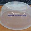 ฝาครอบอาหารใส่ไมโครเวป รหัส : 005-RW9323 Plastic microwave plate cover Code : 005-RW9323
