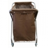 รถเข็นเก็บผ้า (Laundry Trolley) 002-HOM-004