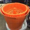 ถังปั่นน้ำผัก,ถังปั่นน้ำผักออกจากใบ,Salad_spinners,008-JPHSS-20OG
