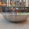 ชามสแตนเลส 2 ชั้น 18 ซม. 008-MP304