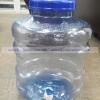 ถังน้ำดื่ม มีก๊อก ขนาด 12 ลิตร 005-TD12