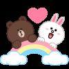 LINE Characters: Pastel Cuties